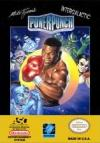 Mike Tyson's Intergalatic Power Punch