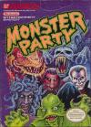 Monster Party Boxart