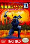 Ninja Gaiden III - The Ancient Ship of Doom