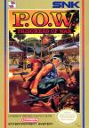 P.O.W. - Prisoners of War Box Art Front