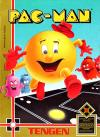 Pac-Man (Tengen Unlicensed)