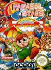 Parasol Stars - Rainbow Islands II