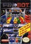 Pin-Bot Boxart