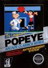 Popeye Boxart