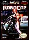 RoboCop Box Art Front