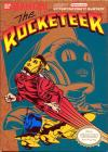 Rocketeer, The Boxart