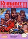 Romance Three Kingdoms II