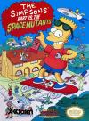 Play <b>Simpsons, The - Bart vs. the Space Mutants</b> Online