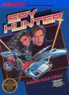 Spy Hunter Boxart