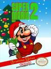 Super Mario Bros 2 - Christmas Edition