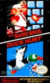 Super Mario Bros., Duck Hunt