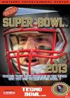 Tecmo Super Bowl 2013 (TecmoBowl.org hack) Box Art Front