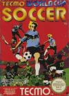Tecmo World Cup Soccer (Europe)