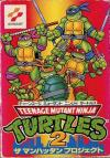 Teenage Mutant Ninja Turtles II - The Manhattan Project