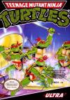 Teenage Mutant Ninja Turtles Box Art Front
