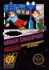 Urban Champion Box Art Front