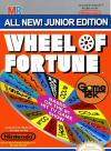 Wheel of Fortune - Junior Edition