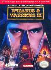 Wizards & Warriors III Boxart