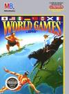 World Games Boxart