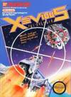 Xevious - The Avenger