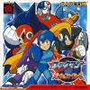 Rockman - Battle & Fighters