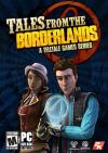 Tales from the Borderlands: A Telltale Game Series