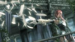Final Fantasy XIII-2 Screenshot 3