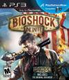BioShock Infinite Box Art Front