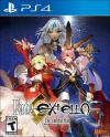 Fate|Extella: The Umbral Star