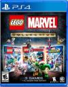 LEGO Marvel Collection