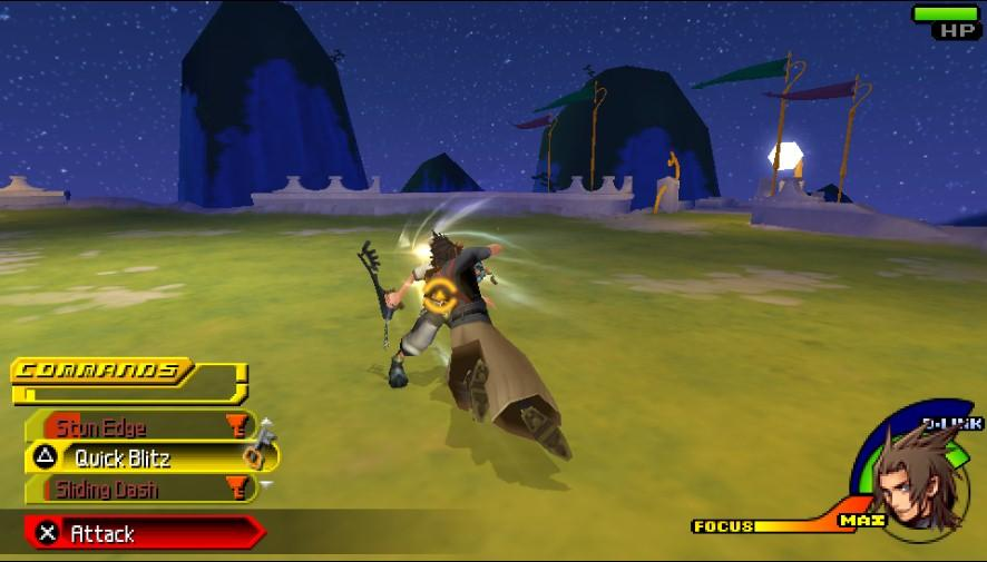 play kingdom hearts game online free