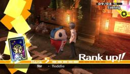 Persona 4 Golden Screenshot 1