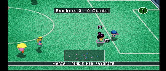 backyard soccer psx game playstation video game room