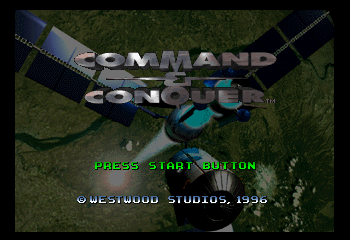 Play <b>Command & Conquer</b> Online