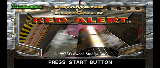 Play <b>Command & Conquer: Red Alert</b> Online