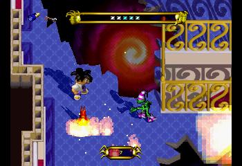 swagman video game