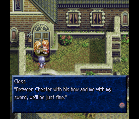 Tales of Phantasia [PSX] - Review - Playstation - Game
