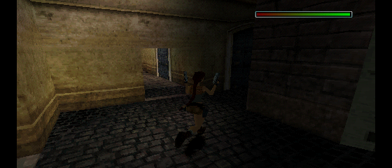 Tomb Raider V - Chronicles
