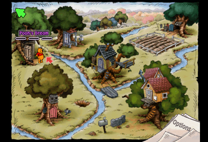 winnie the pooh online games for preschool