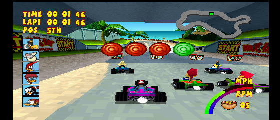south park games online racing