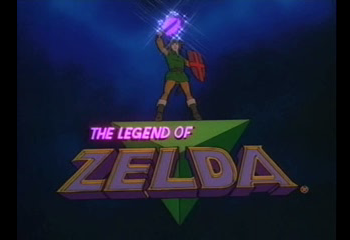 Zelda Cartoon Collection Vol.1