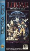 Lunar: The Silver Star Boxart
