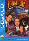 Play <b>Penn & Teller's Smoke and Mirrors (Unreleased) (Disc 1)</b> Online