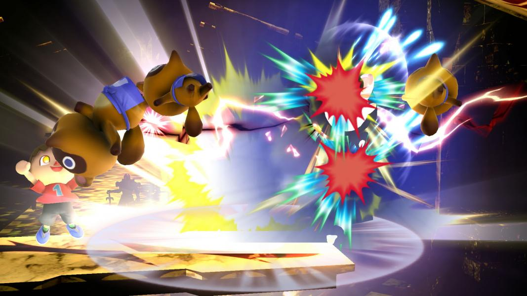 super smash bros online games