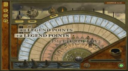 7 Grand Steps, Step 1: What Ancients Begat - Level  - Woop Woop!! Legend Points - User Screenshot