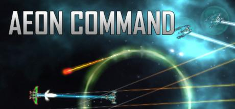 Aeon Command - Introduction  - Title Screen - User Screenshot