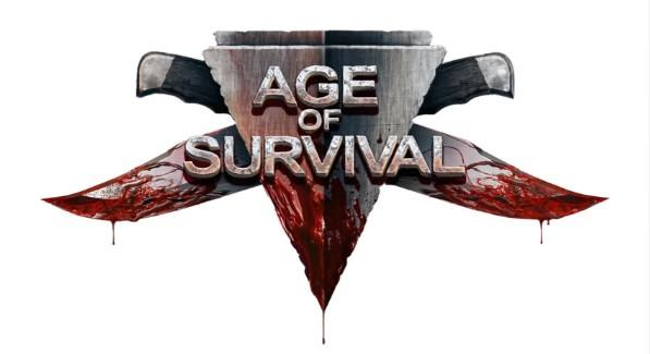 Age of Survival - Introduction  - Title Screen - User Screenshot