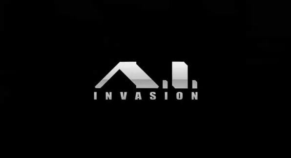 A.I. Invasion - Mini-Game  - 1 - User Screenshot