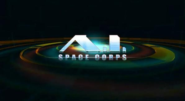 A.I. Space Corps - Mini-Game  - 1 - User Screenshot