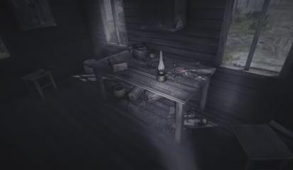 35MM - Level  - Yet Another Abandoned House - User Screenshot